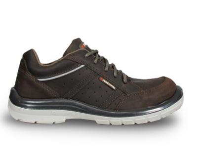 Imagen de Funcional HORIZON Zapato urbano ultraliviano de seguridad